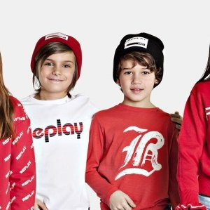 Ubrania Replay & Sons w Zalando Lounge do -80%