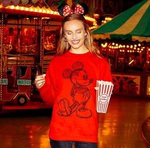 Marka Disney w Zalando Lounge do -72%