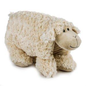 Poduszka Owieczka na guziki -34%