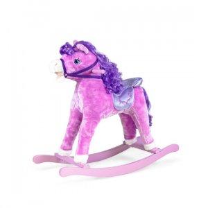 Koń na biegunach SAPPHIRE KIDS