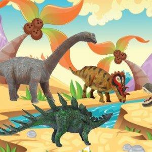 Figurki Collecta Dinozaury w aleMaluch.pl do -20%