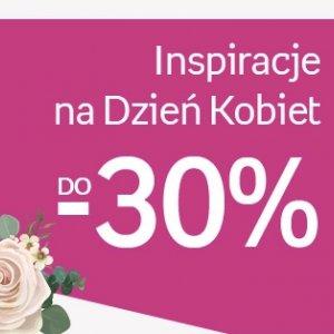 Inspiracje na Dzień Kobiet w Empiku do -30%