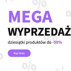Wyprzedaż w MegaKoszulki.pl do -50%