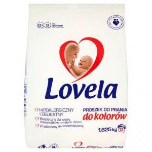 Proszek do prania do koloru Lovela