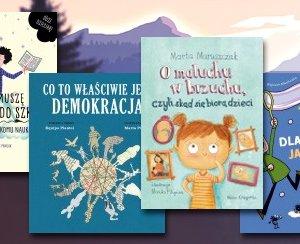 Książki edukacyjne dla dzieci w niePrzeczytane.pl do -40%