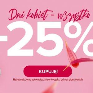 Dni Kobiet w Fabryka Outlet do -25%