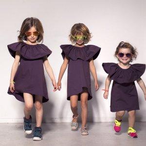 MURASAKI DRESS sukienka bez rękawów -50%