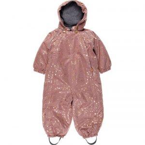 Kombinezon zimowy dla niemowlaka -50%