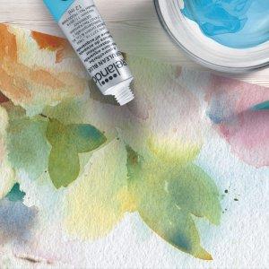 Hit cenowy - Farby akrylowe, farby akwarelowe lub kredy pastelowe