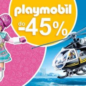 Klocki Playmobil w Smyku do -45%
