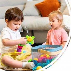 Zabawki sensoryczne w Smyku do -45%