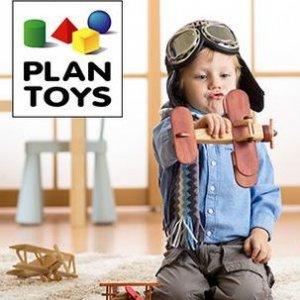 Zabawki drewniane Plan Toys w Smyku do -45%