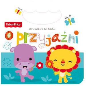 Hit cenowy - Książki aktywizujące dla dzieci