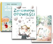 Książki dla dzieci w merlin.pl do -40%