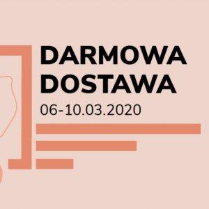 Darmowa dostawa w Pakamera.pl