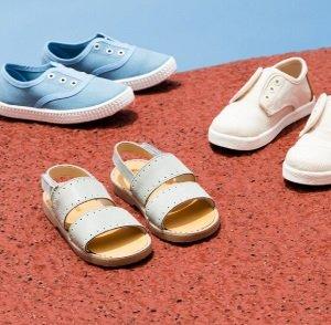 Buty dziecięce w Zalando Lounge do -80%