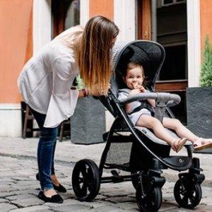 Wózki i foteliki w Empiku do -20%
