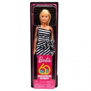Szykowna Barbie w super cenie