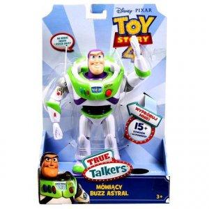 Toy Story 4 Buzz Astral figurka mówiąca
