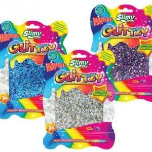 Hit cenowy - Zabawki Slimy Glittzy