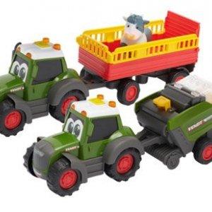 Hit cenowy - Traktor Fendt