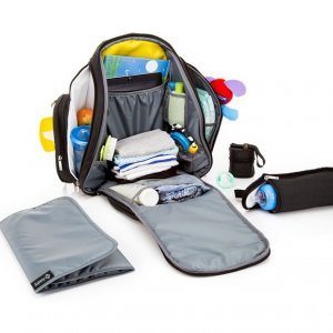Hit cenowy - Safety1st Plecak na pieluchy