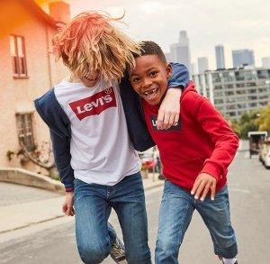 Levi's® Dzieci w Zalando Lounge do -60%