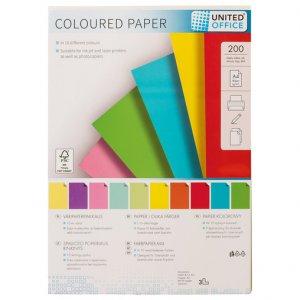 Hit cenowy - Papier kolorowy