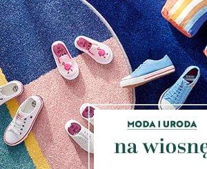 Buty dla dzieci w Allegro od 40 zł
