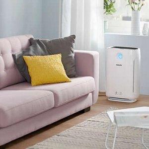 Oczyszczacze powietrza w super cenach w Empiku