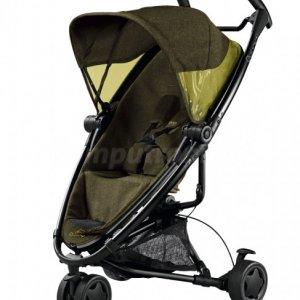Wózek Quinny ZappXtra 2.0 Yellow Denim w super cenie