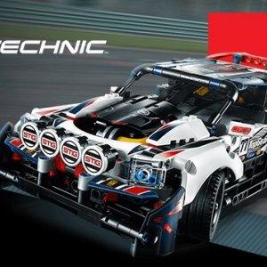 LEGO Technic w Empiku do -20%