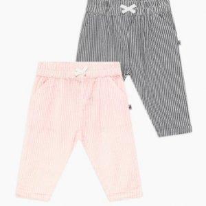 Spodnie Jacky Baby CLASSIC GIRLS 2 PACK -25%