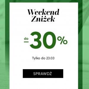Weekend zniżek w eobuwie.pl do -30%