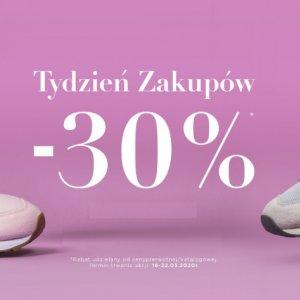 Tydzień zakupów w New Balance do -30%