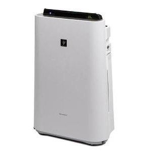 Oczyszczacz powietrza Sharp KC-D60EUW w super cenie