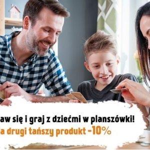 Gry planszowe w Urwis.pl do -10%