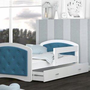 Łóżko tapicerowane MEGI -38%