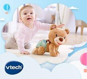 Vtech - zabawki dla najmłodszych w Smyku do -45%