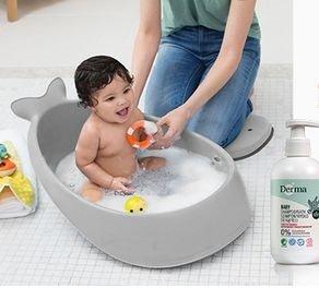 Artykuły do kąpieli w Smyku do -60%