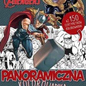 Książki z serii Marvel w Smyku do -50%