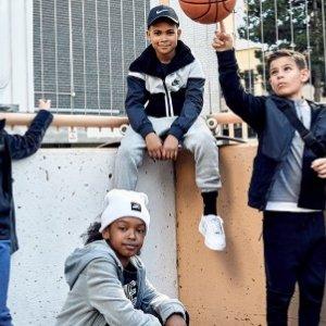 Nike dla dzieci w Zalando Lounge do -70%