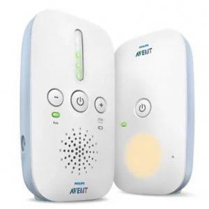 Philips Avent elektroniczna niania z technologią DECT SCD503/26 -33%