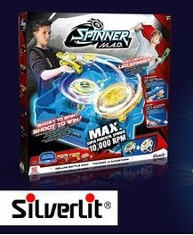 Zabawki Silverlit w Smyku do -45%