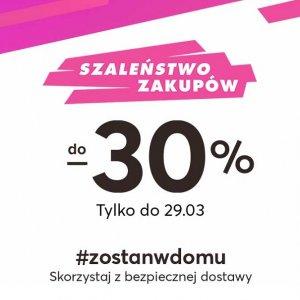 Szaleństwo zakupów w eobuwie.pl dp -30%