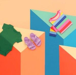 Moda dla dzieci w Zalando Lounge do -80%