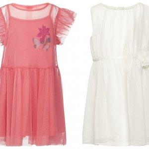 Hit cenowy - LUPILU® Sukienka dziewczęca z tiulu lub szyfonu