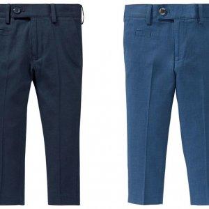Hit cenowy -  LUPILU® Spodnie garniturowe chłopięce, 1 para