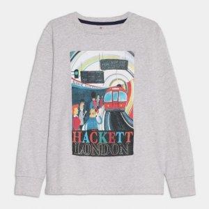 Ubrania chłopięce Hackett w Zalando Lounge do -60%