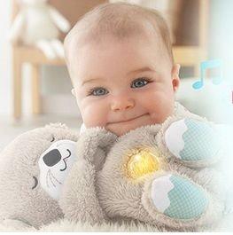 Zabawki dla niemowlaka w Smyku do -45%